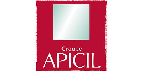 Apicil Credit Foncier partenaire Stellium Courtage