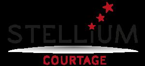 Logo Stellium Courtage